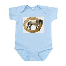 SMR Logo Infant Bodysuit