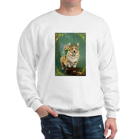 The Fairy Steed Sweatshirt