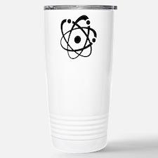Atom III Stainless Steel Travel Mug