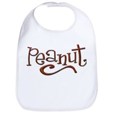 Peanut Bib