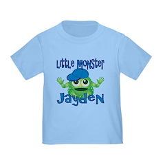 Little Monster Jayden T