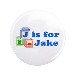 Baby Blocks Jake 3.5