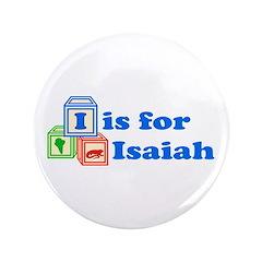 Baby Blocks Isaiah 3.5