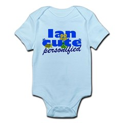 Cute Ian Infant Bodysuit