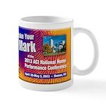 2013 ACI National Mug