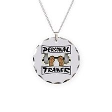 Personal Trainer Necklace
