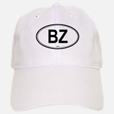 Belize (BZ) euro Baseball Baseball Cap