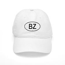 Belize (BZ) euro Baseball Cap