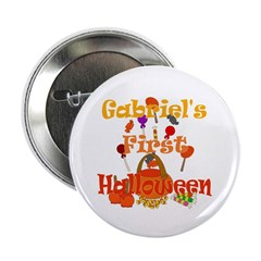 First Halloween Gabriel 2.25