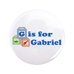 Baby Blocks Gabriel 3.5