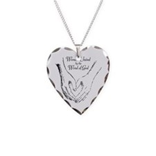 Word of God Necklace