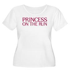 Princess on the run T-Shirt