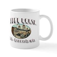 York Court House Mug