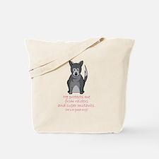 Cute 360 Tote Bag