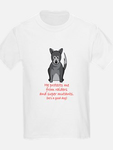 Cute Dog is good T-Shirt