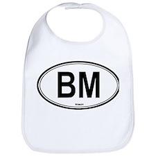 Bermuda (BM) euro Bib