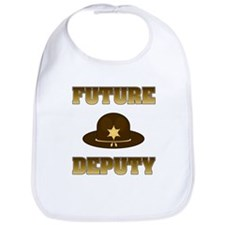 Future Deputy Bib