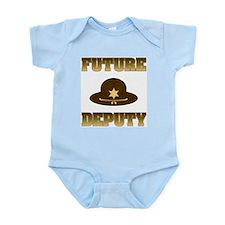 Future Deputy Infant Creeper