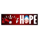 Anti Obama 2012 Sticker (Bumper 50 pk)