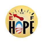 "Anti Obama 2012 3.5"" Button (100 pack)"