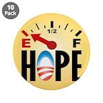"Anti Obama 2012 3.5"" Button (10 pack)"