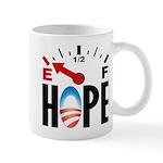 Anti Obama 2012 Mug