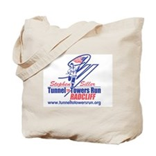 Tunnel To Towers - 2011 Tote Bag