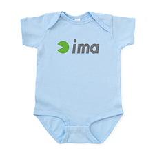 IMA Fishing Infant Bodysuit