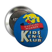 "2.25""Kids Ken-L Klub Button (10 pack)"