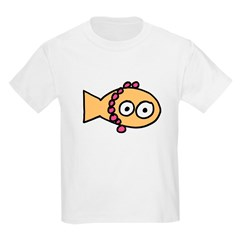 Sea Critters for baby/kids Kids T-Shirt