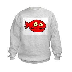 Sea Critters for baby/kids Sweatshirt