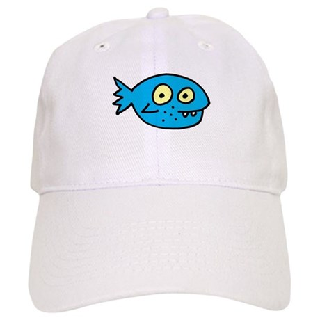 Sea Critters for baby/kids Cap