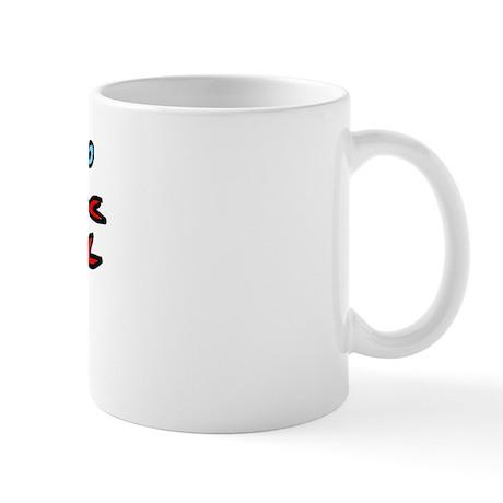 Lobster - I pinch Mug