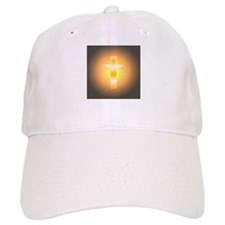"""Easter Cross"" Baseball Baseball Cap"