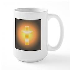 """""""Easter Cross"""" Mug"""
