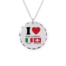 ITALY-SWITZERLAND Necklace