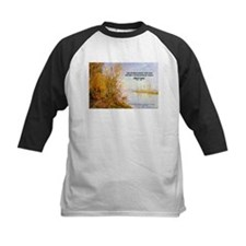 Alfred Sisley Nature Quote Tee