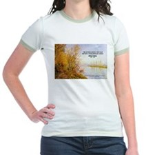 Alfred Sisley Nature Quote T