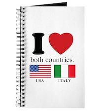 USA-ITALY Journal