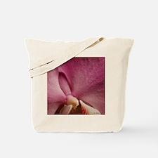 Tote Bag - Purple Phaleanopsis Orchid