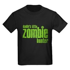 Daddy's Little Zombie Hunter T