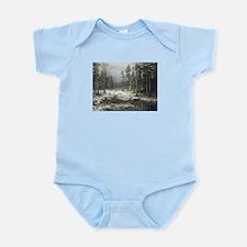 Unique Ivan Infant Bodysuit