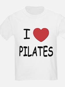 I heart pilates T-Shirt