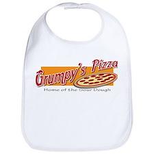 Grumpy's Pizza Bib