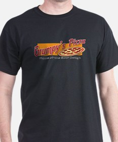 Grumpy's Pizza T-Shirt