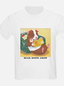 Pet Shop Reads T-Shirt