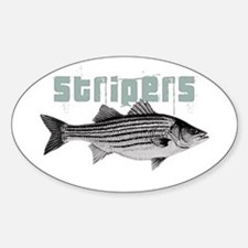 Stripers Decal