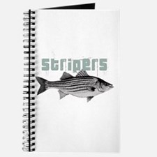 Stripers Journal