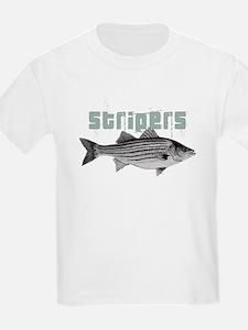 Stripers T-Shirt