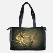 Creepy Crawly Diaper Bag